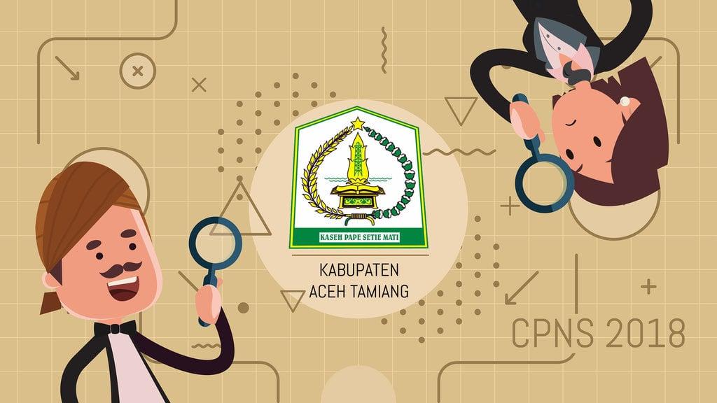 Pengumuman Skd Cpns 2018 Kabupaten Aceh Tamiang