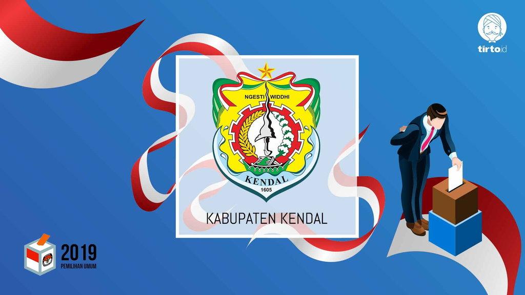Jokowi Atau Prabowo Bakal Menang Pilpres 2019 Di Kendal Tirto Id
