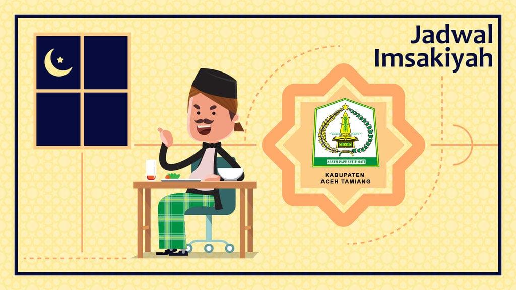 Jadwal Buka Puasa Ke 1 Di Kab Aceh Tamiang Hari Ini Senin 6 Mei 2019 Tirto Id