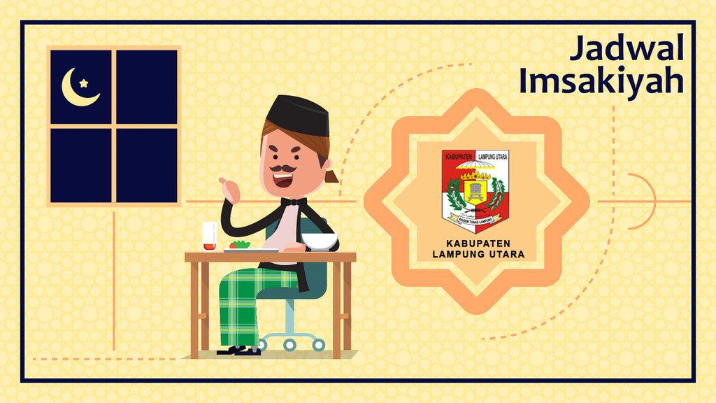 Jadwal Buka Puasa Kab Lampung Utara 1 Ramadan 1440h Atau Senin 6 Mei 2019 Tirto Id