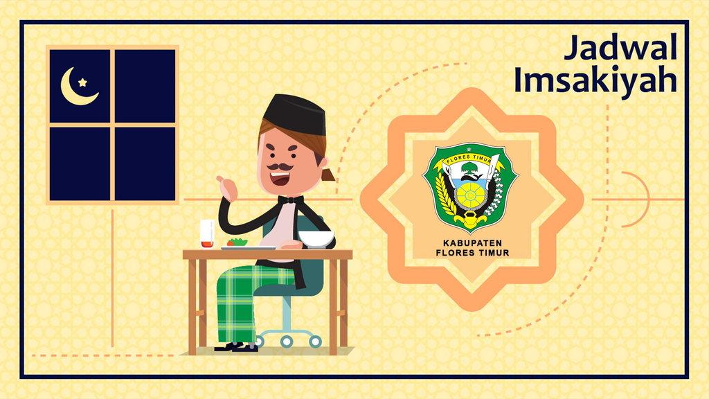 Jadwal Buka Puasa Kab Flores Timur 4 Ramadan 1440h Atau Kamis 9 Mei 2019 Tirto Id