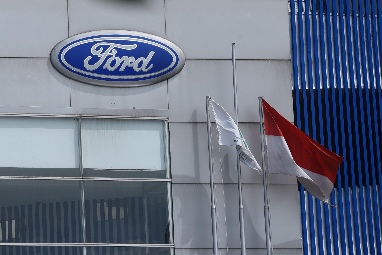 pasca tutup, penjualan ford indonesia turun 90 persen - tirto.id