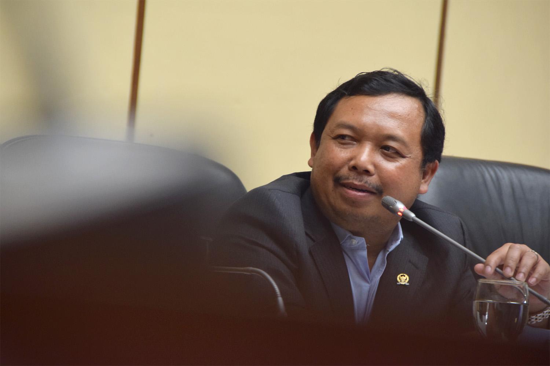 Anggaran KKP 2017 Mencapai Rp9,27 Triliun
