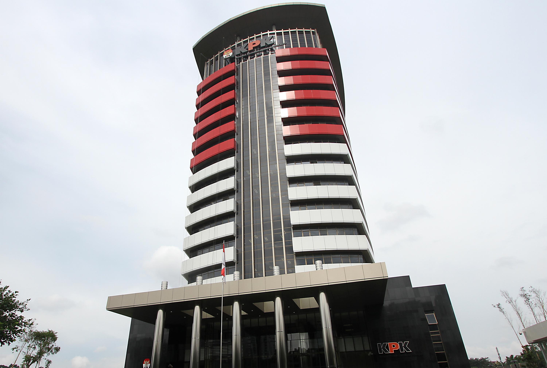 Kantor Komisi Pemberantasan Korupsi (KPK). TIRTO/Andrey Gromico