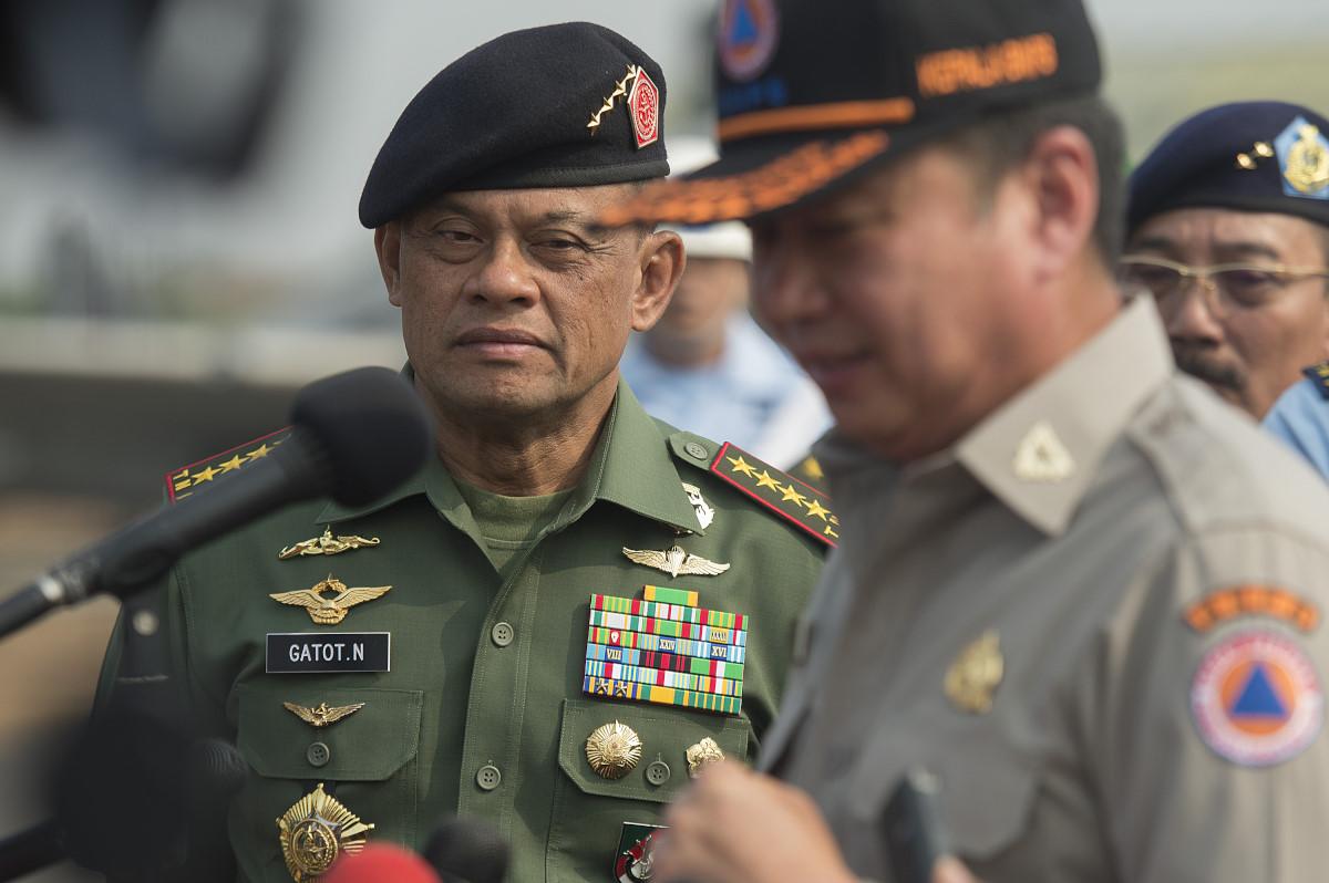 """Investigasi Allan Nairn, TNI: """"Kita Akan Tempuh Jalur Hukum"""""""