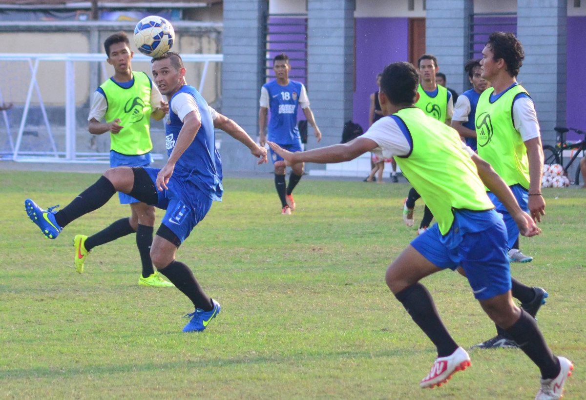 Jadwal Liga 1 18 Juli: PSM Makassar vs Barito Putera