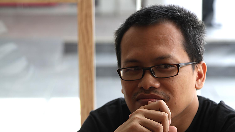 Eka Kurniawan di Mata Pembaca Indonesia