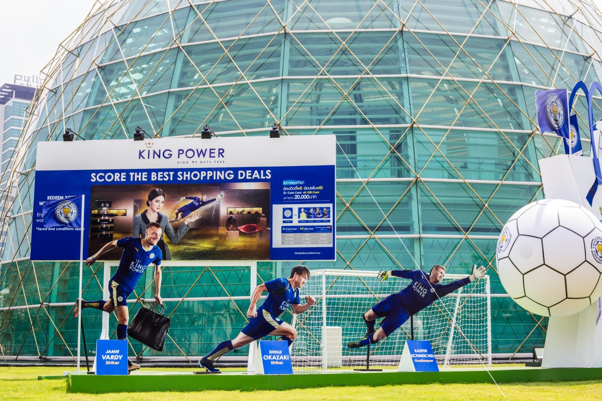 Leicester City Sukses di Champions, Terseok di Liga Inggris