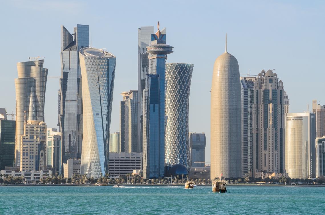 Konflik Qatar yang Semakin Meruncing