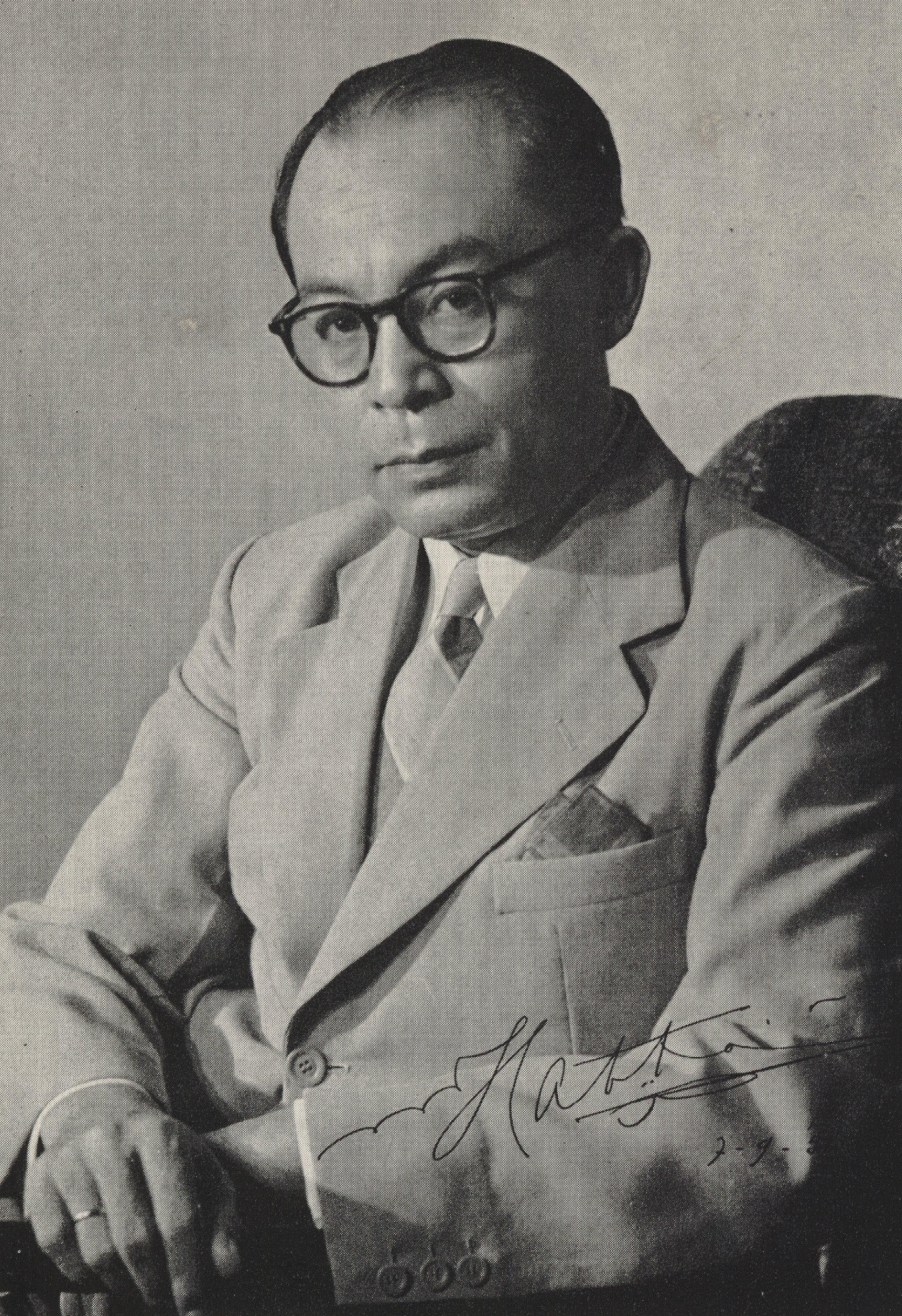 Bapak Koperasi Indonesia