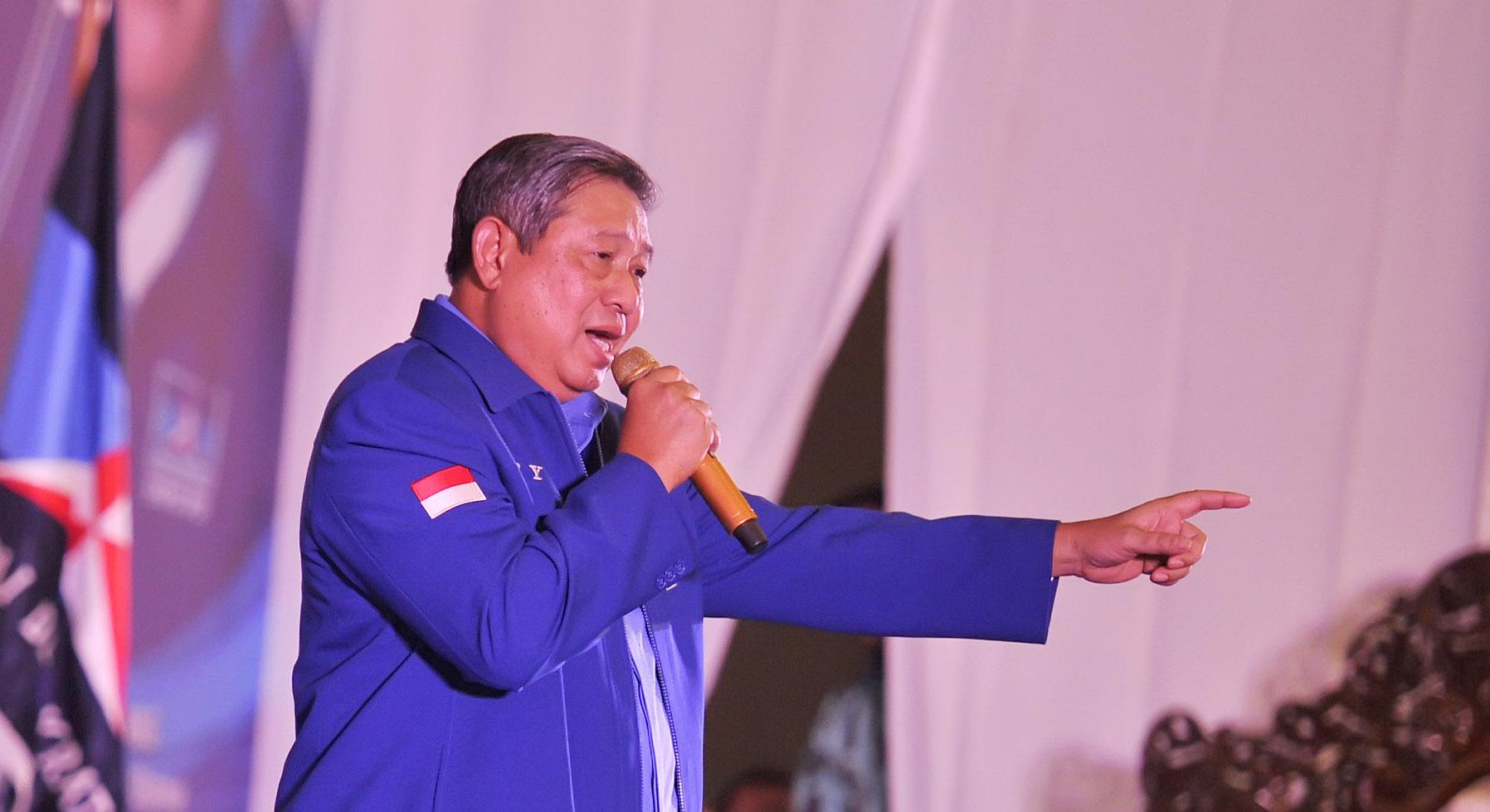 SBY: Demokrat Dukung KPK Meski Kadernya Terlibat Korupsi