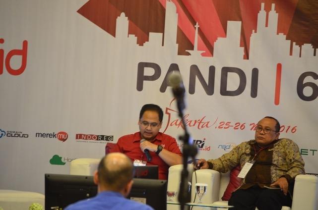 PANDI Luncurkan Layanan Domain Aksara Nusantara