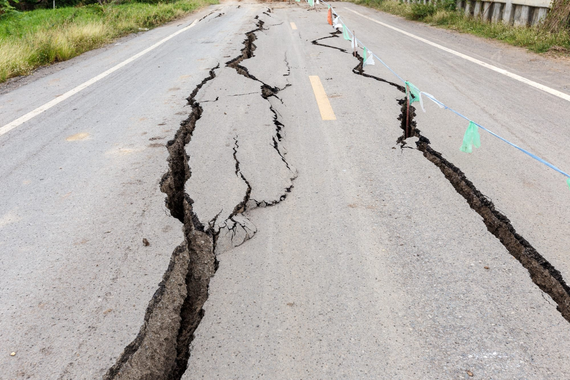 Gempa Bumi di Bandung Hari Ini Kagetkan Warga Garut