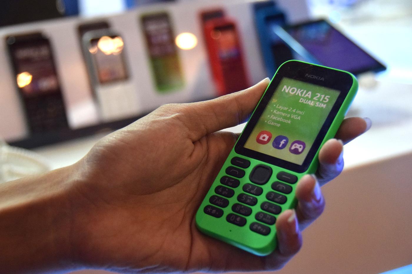 Akhir Tahun, Nokia Hadir Kembali dengan Dua Smartphone