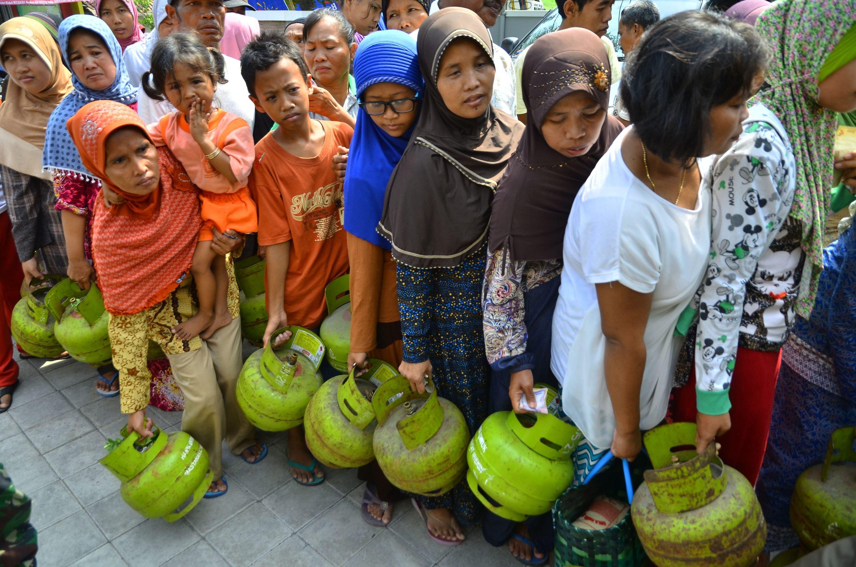 Mencari Akar Masalah Kelangkaan Elpiji Melon