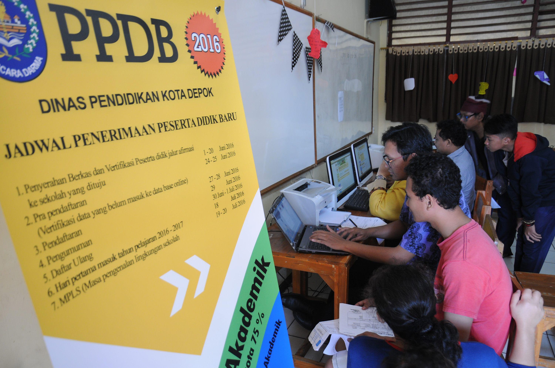 Pro Kontra Sistem Zonasi Dalam Penerimaan Siswa Baru Tirto Id