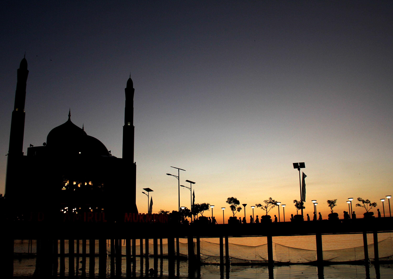 Pemprov DKI Berlakukan Aturan Jam Kerja Baru Selama Ramadan