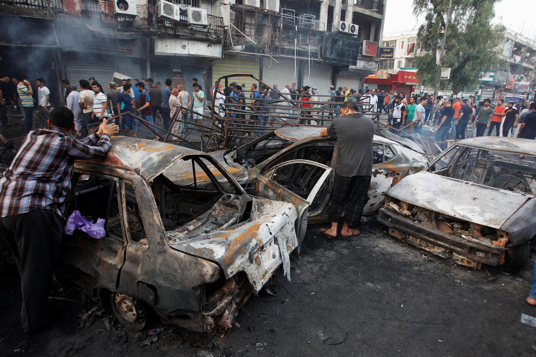 ISIS dan Teror di Bulan Ramadan
