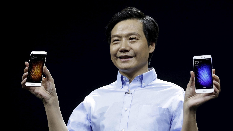 Xiaomi Akan Perkenalkan Mi 7 di Kuartal Pertama 2018