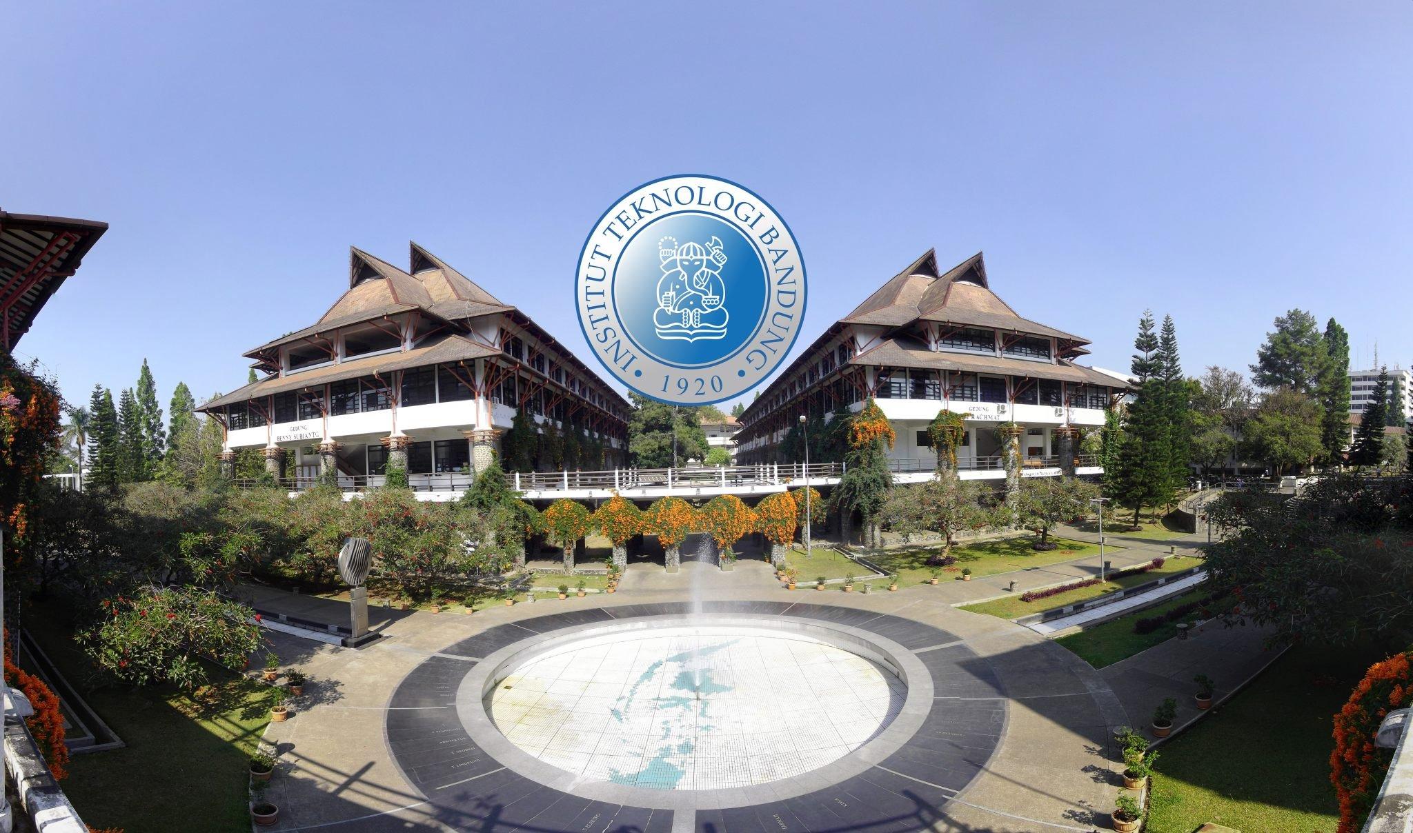 Institut Teknologi Bandung | Sumber: Tirto