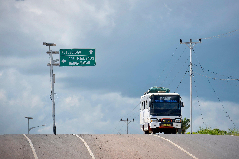 Damri Siapkan 639 Armada Bus Jadi Angkutan Mudik Lebaran