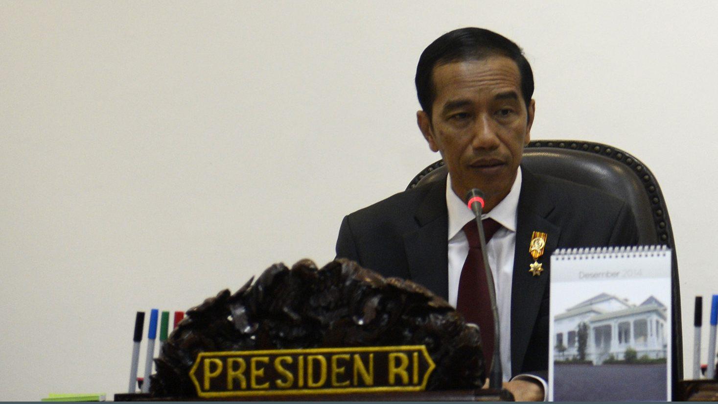 Walhi Minta Jokowi Turun Tangan Atasi Bencana Ekologis