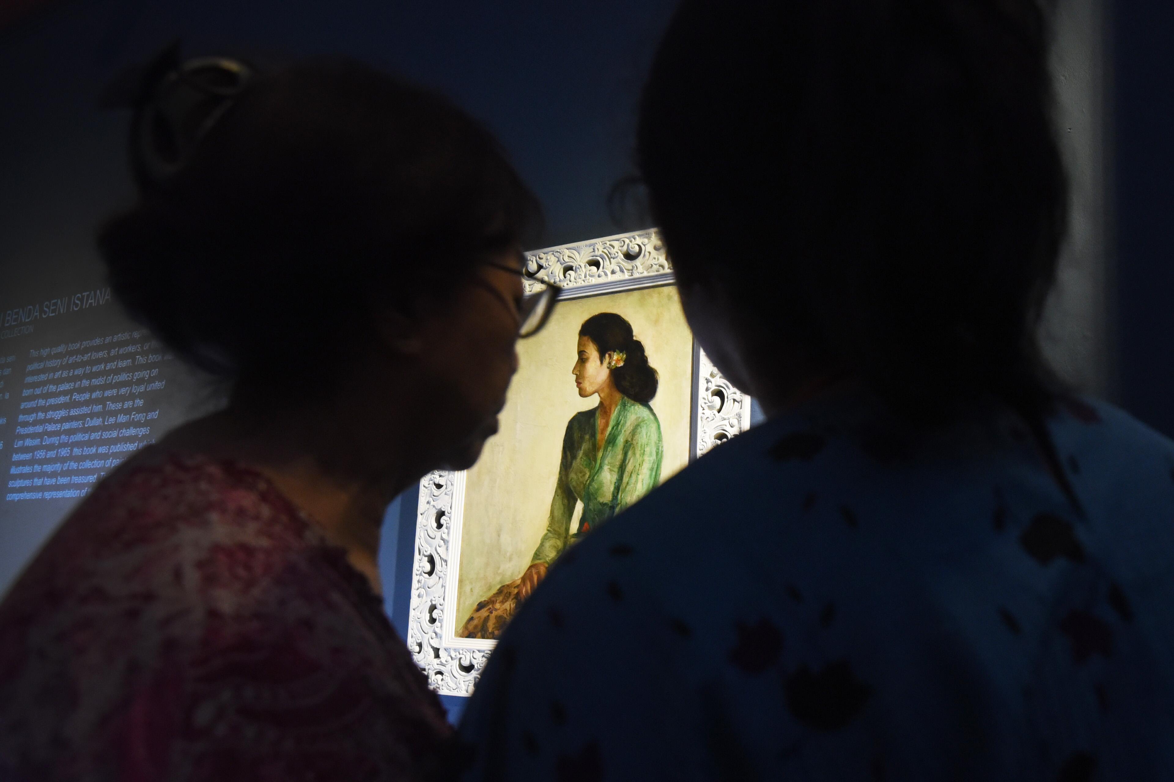 Seni Menyembuhkan Luka Sejarah Tirto ID