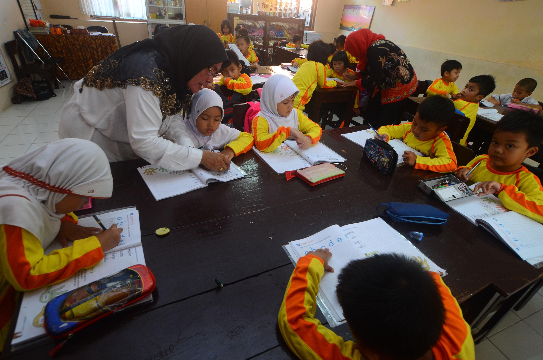 Muhammadiyah Paparkan Alasannya Dukung Full Day School
