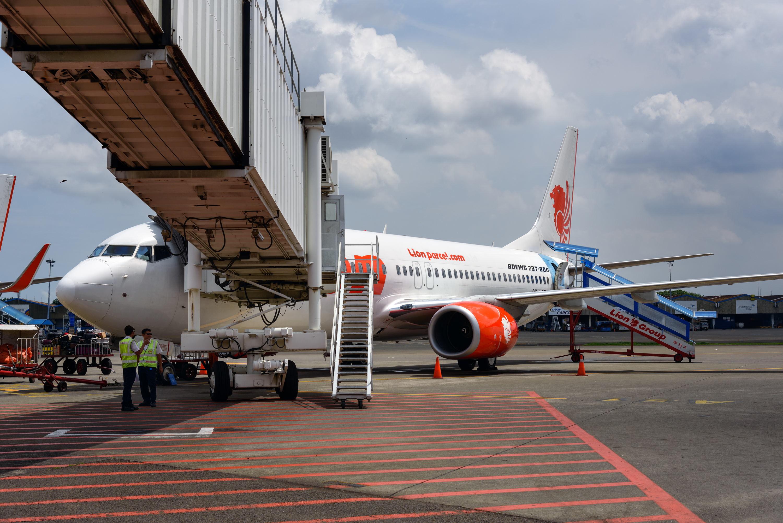Apakah Harga Tiket Pesawat Bisa Turun Jelang Lebaran Tirto Id