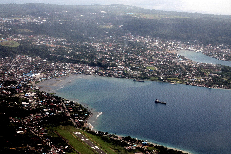 Ribuan Tahun Orang Melanesia Di Indonesia Tirto Id