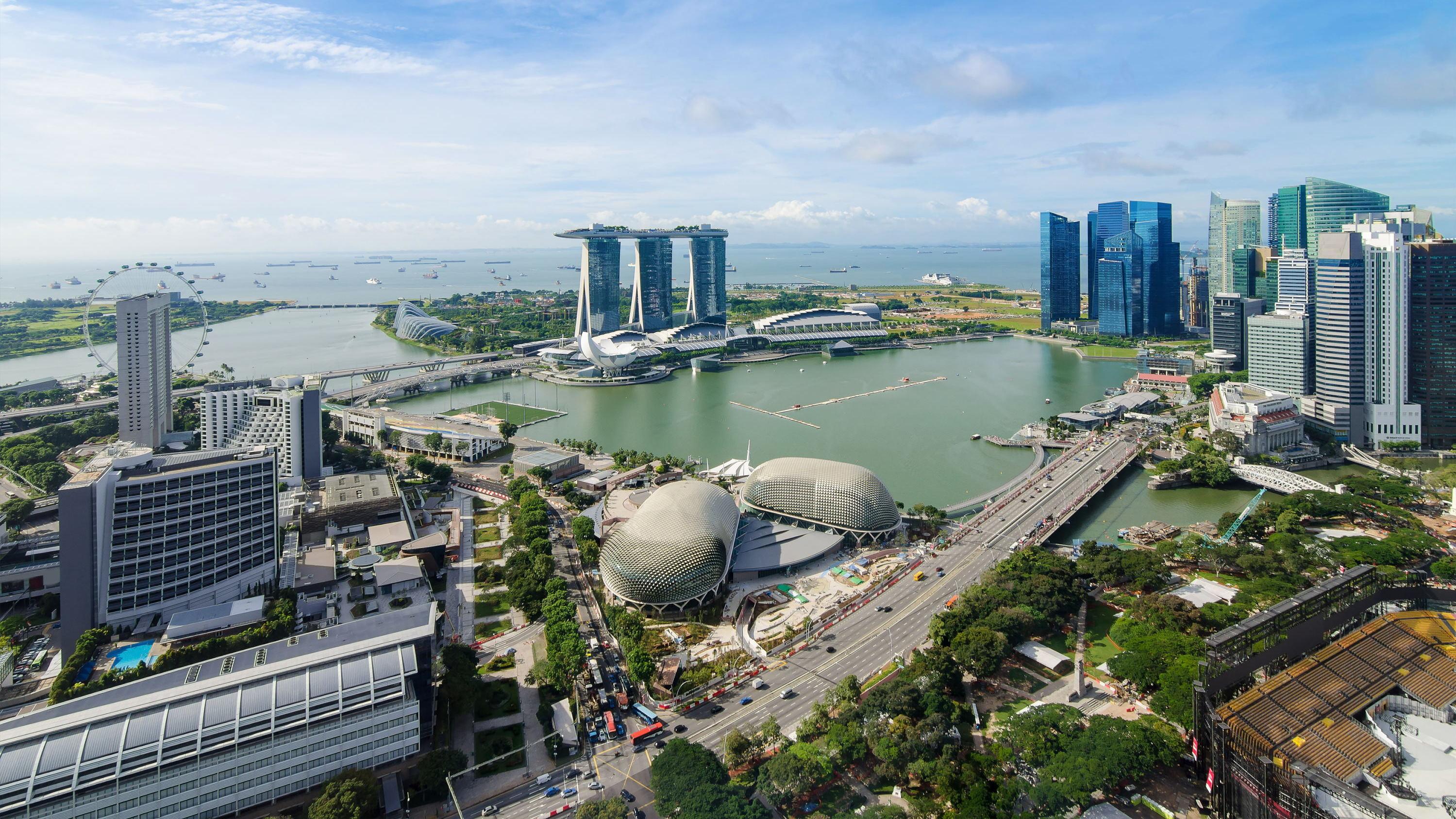 82,7% Uang WNI di Luar Negeri Disimpan di Singapura