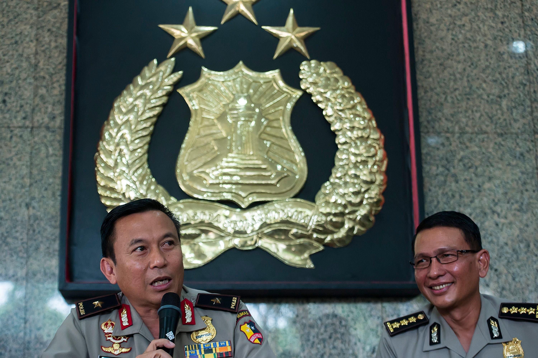 Polisi Terlibat dalam 235 Kasus Pungli