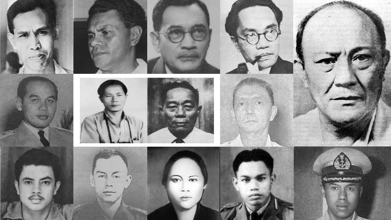 Pengikut Kristus untuk Kemerdekaan Indonesia