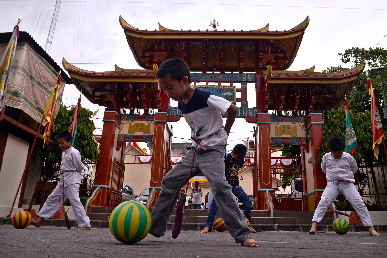 Rasisme Terhadap Etnis Tionghoa Dari Masa Ke Masa Tirto Id
