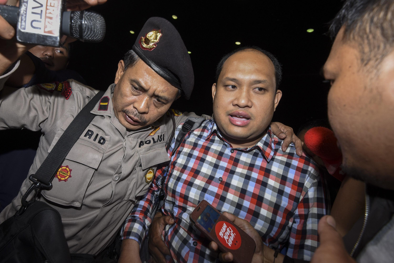 Ott Kpk Photo: Bupati Banyuasin Diamankan Dalam OTT KPK