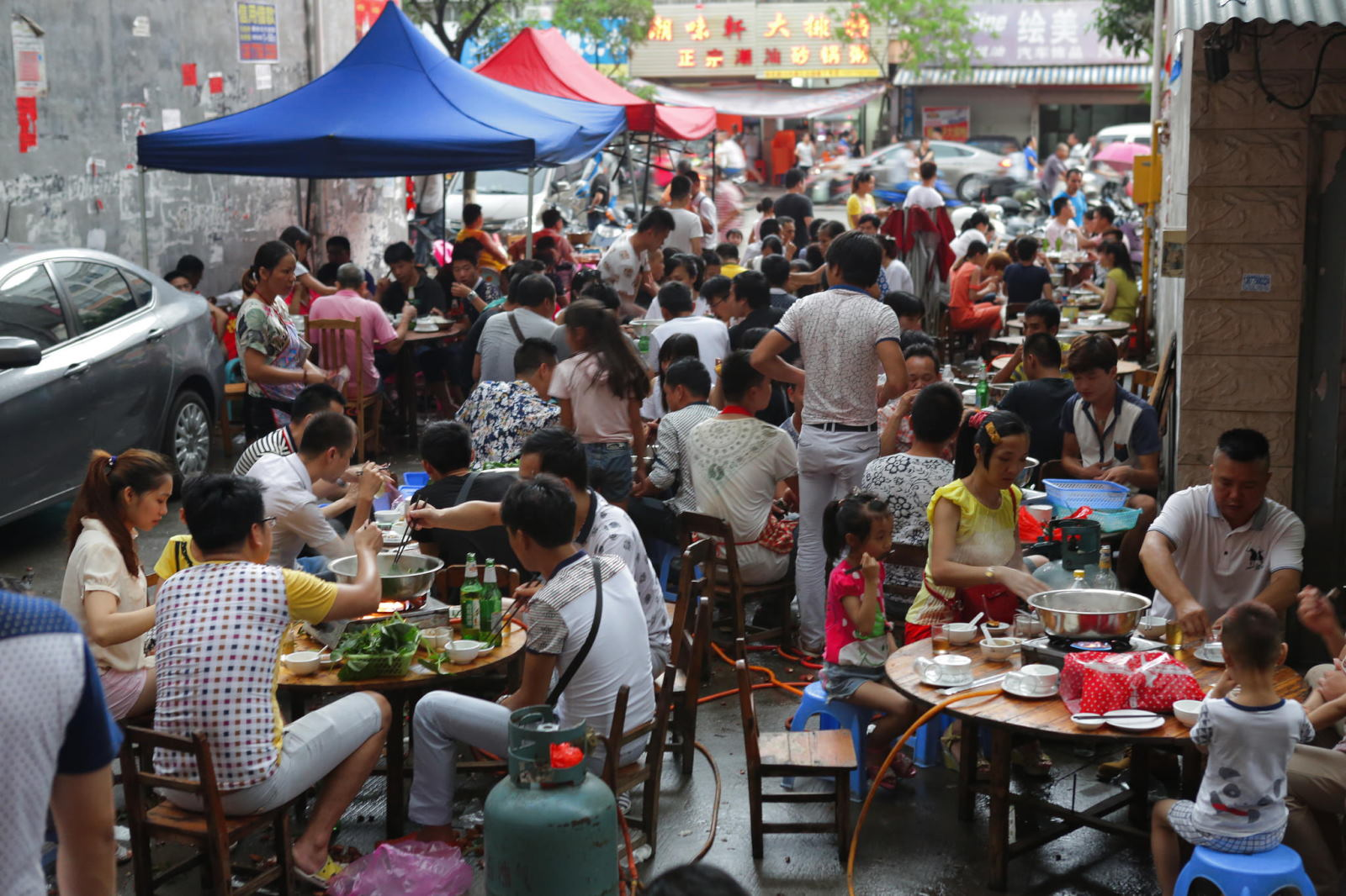 Festival Yulin Dan Lemahnya Perlindungan Terhadap Binatang Tirto Id
