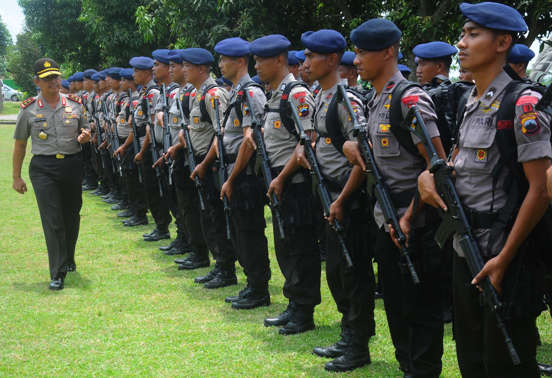 4.708 Warga Jawa Tengah Ikut Demo 2 Desember di Monas