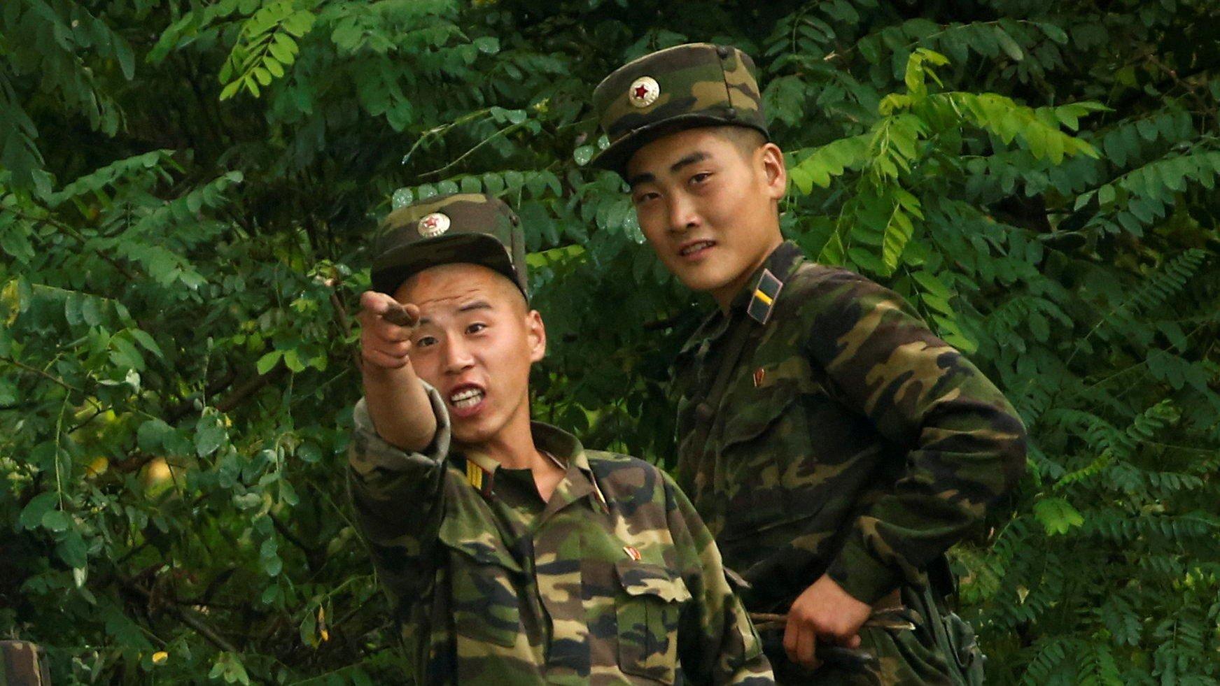Jejak Berdarah Agen Pyongyang di Luar Negeri