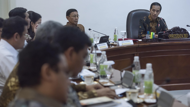 PDIP & Gerindra Belum Sepakati RUU Penyelenggaraan Pemilu