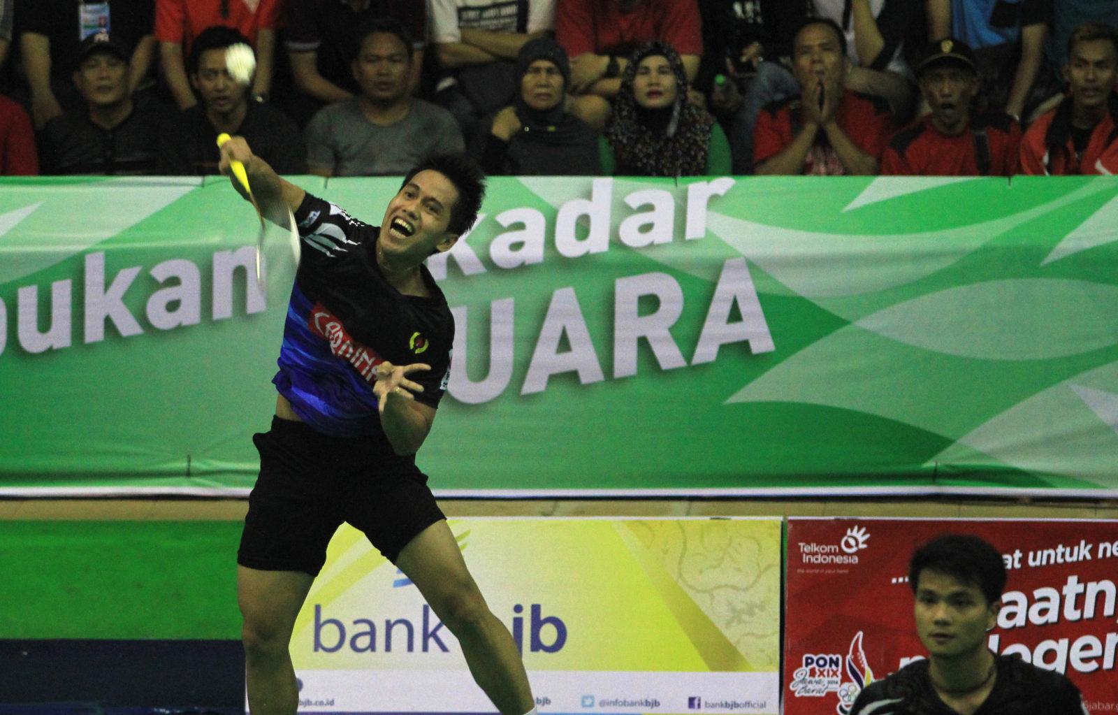 Berry Angriawan Hardianto Juara Malaysia Masters 2017 Tirto ID