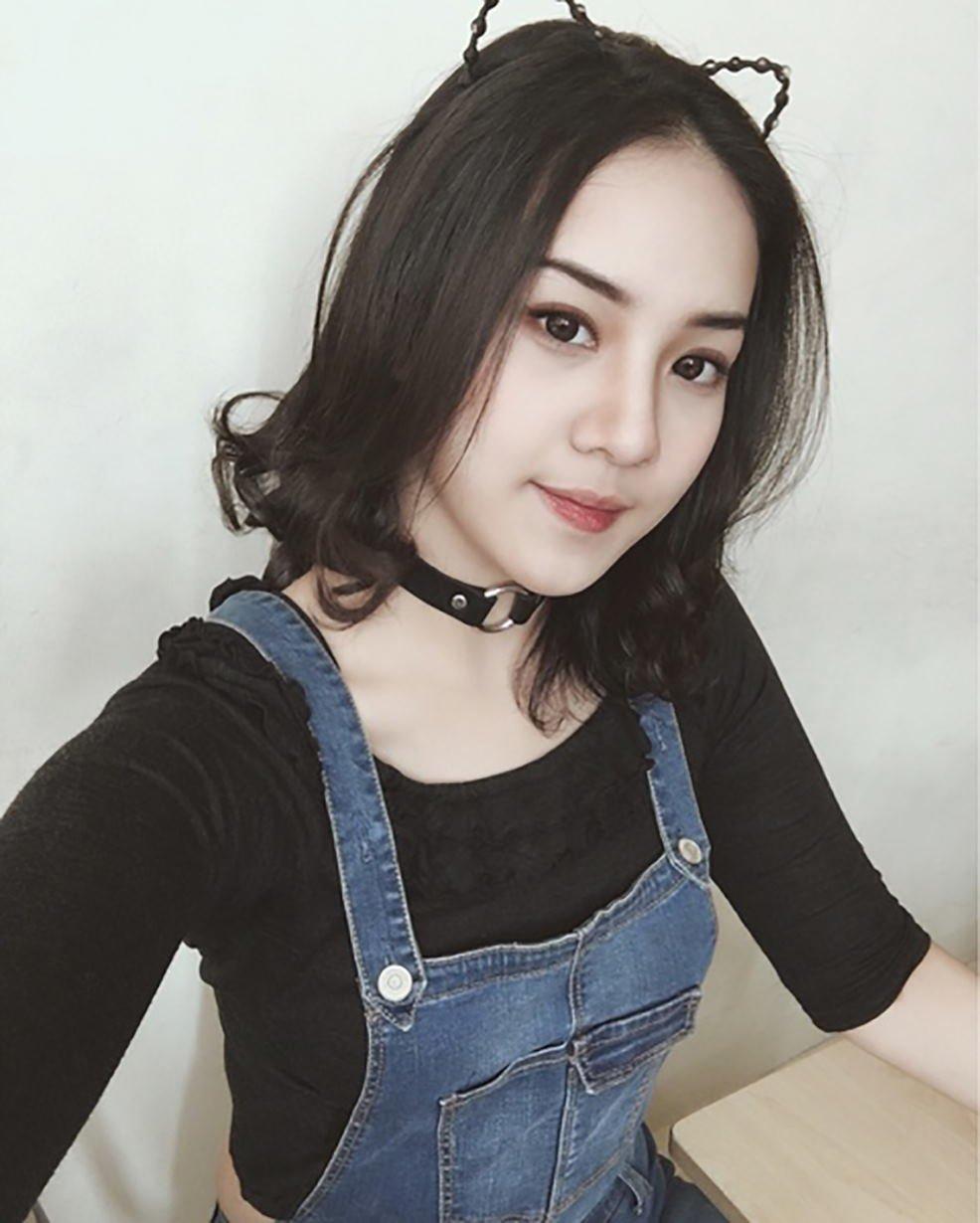 Anya Geraldine Dipanggil KPAI Terkait Konten Pornografi
