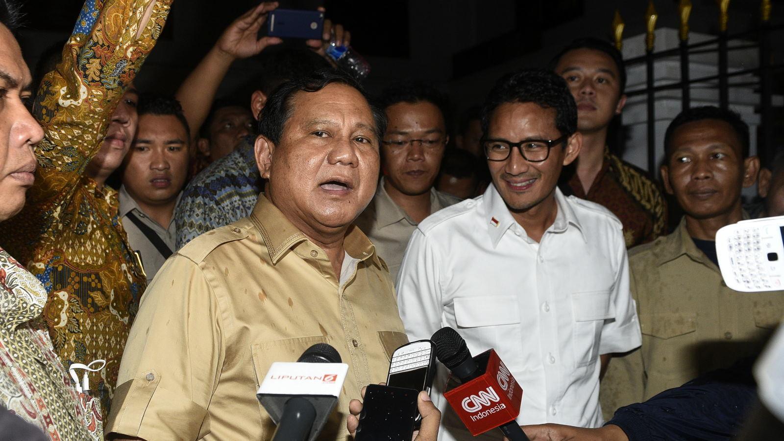 Pak Prabowo dan Kemiskinan