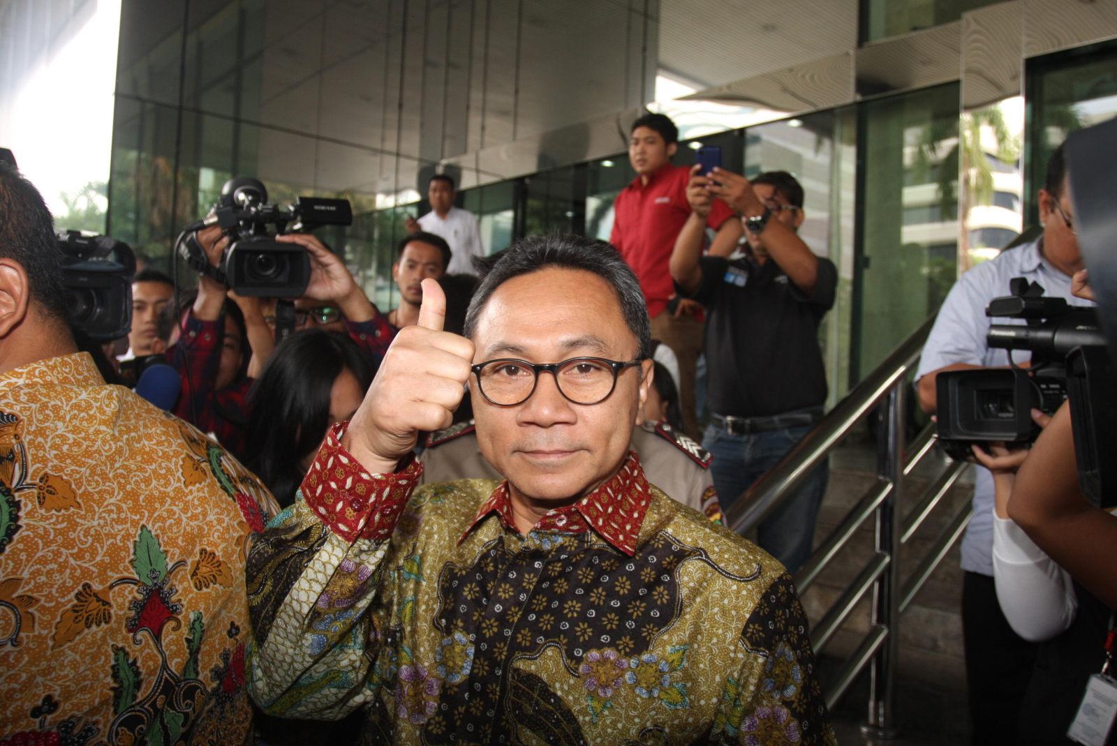 Jelang Demo 2 Desember, MPR Rilis Pernyataan Sikap