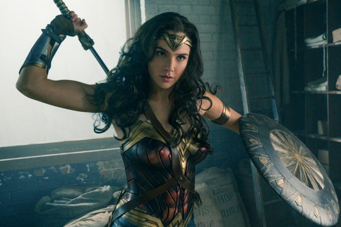 Dunia Membutuhkan Lebih Banyak Pahlawan Super Perempuan
