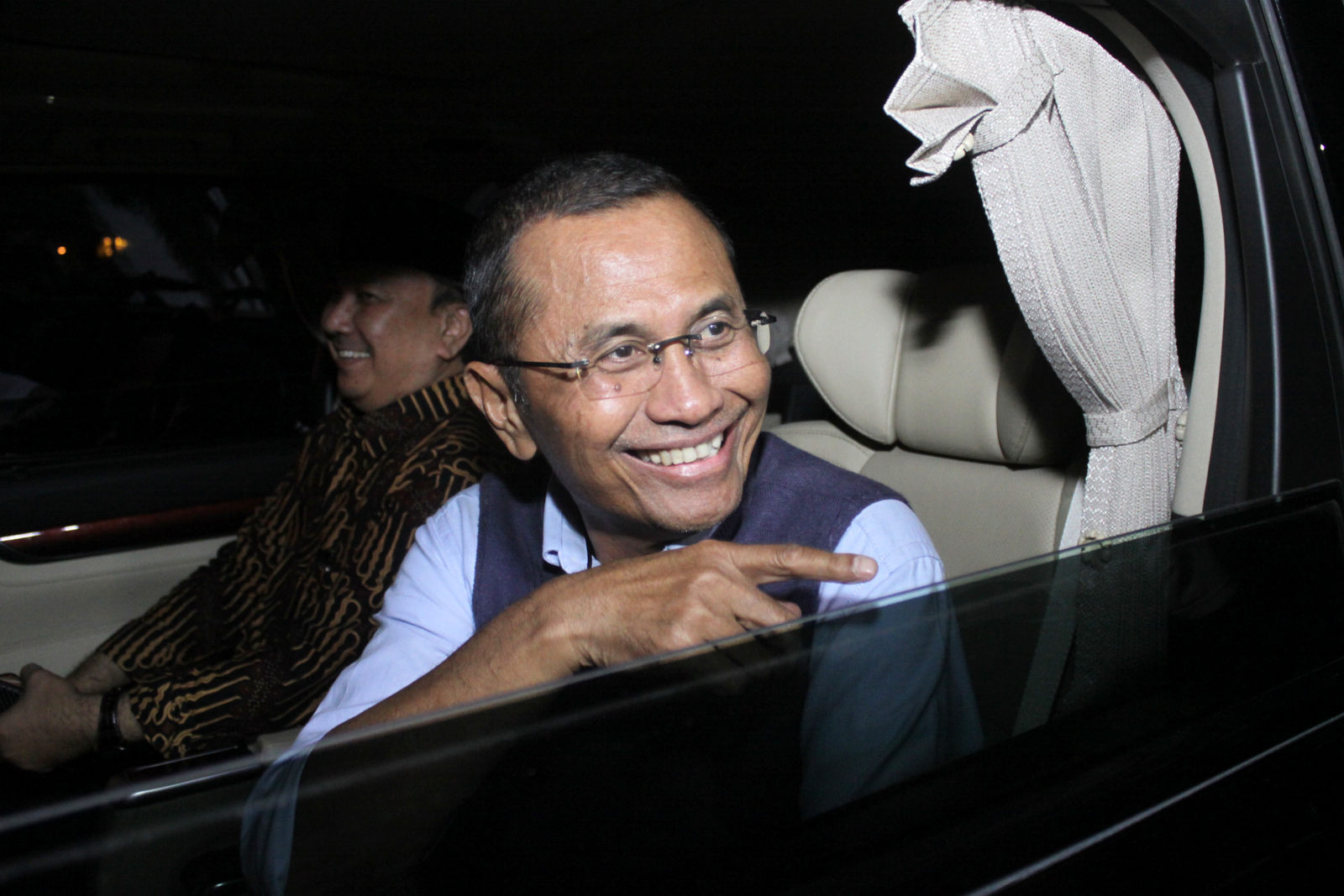 Dahlan Iskan Kembali Jalani Pemeriksaan Terkait Kasus PT PWU