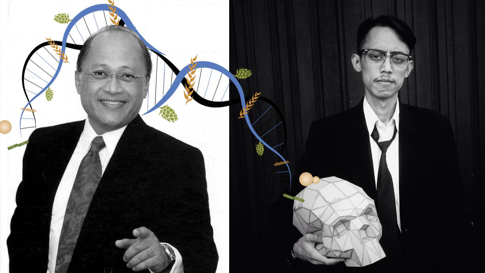 Alat Tes DNA Sederhana di Tangan Anda