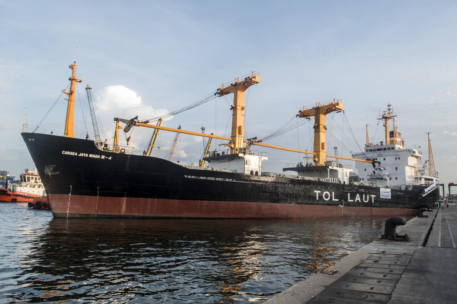 Pemerintah Bantah Ubah Nama Laut Cina Selatan