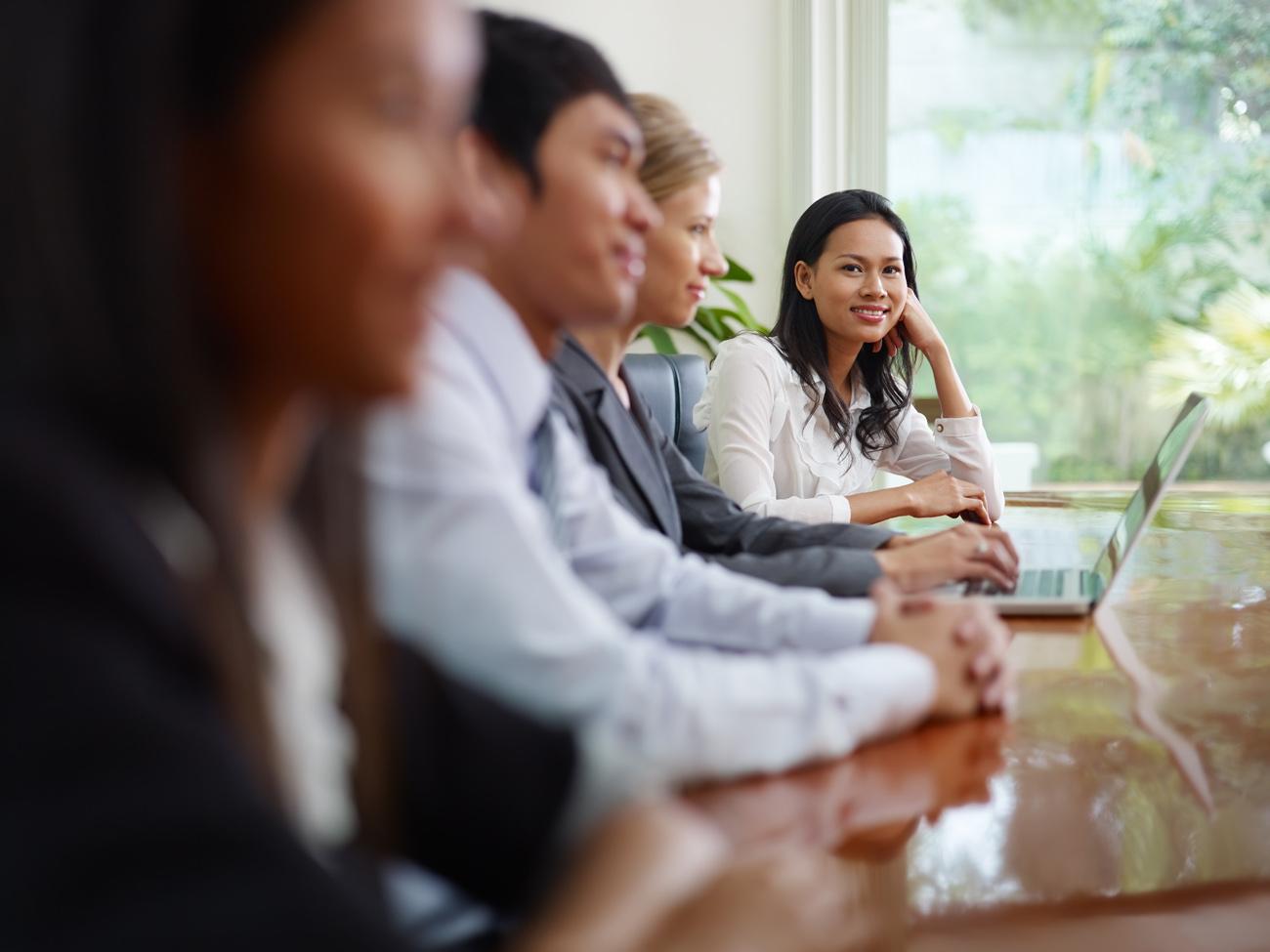 Bagaimana Generasi Z Menyambut Dunia Kerja