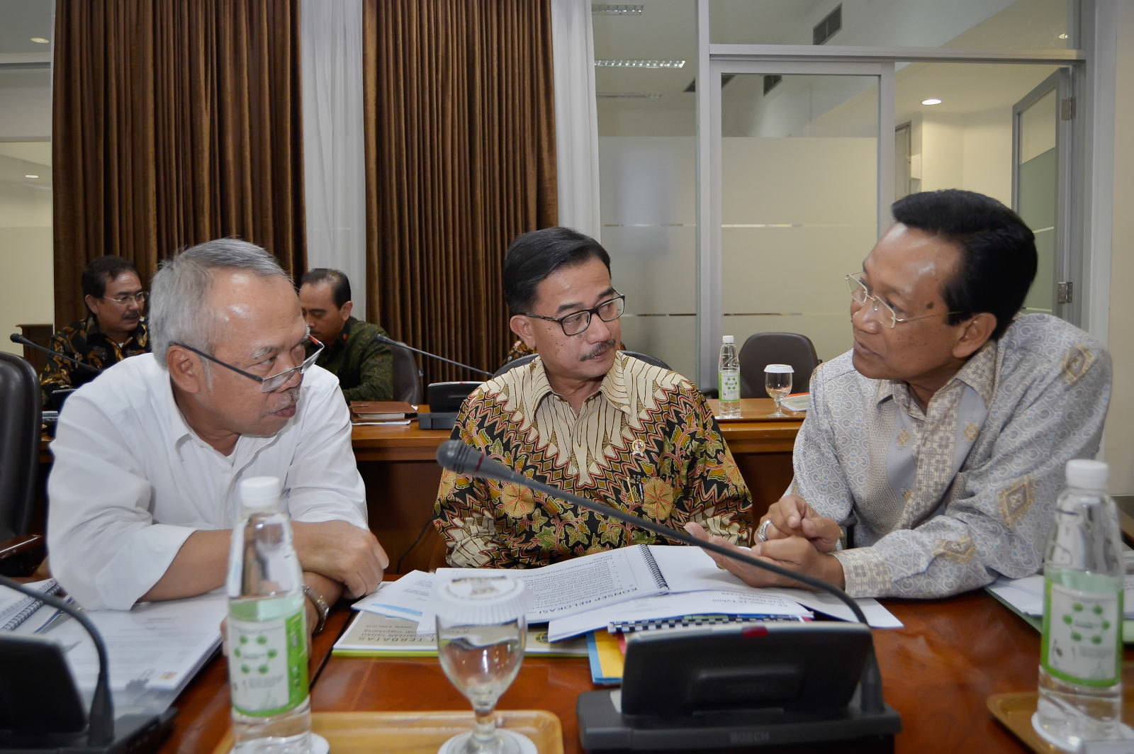 Tol Yogyakarta Tetap Direncanakan Kementerian PU