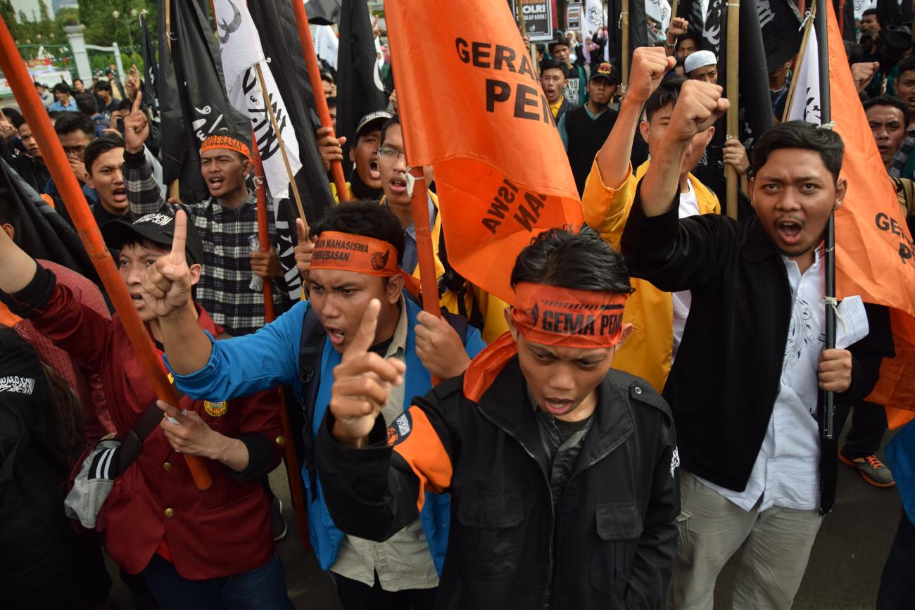 Aliansi BEM Seluruh Indonesia Siap Gelar Aksi di Istana